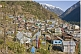 The village of Lachung nestles in a mountain valley, on the road to Yumthang.