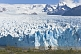 Trekking at the Moreno Glacier in the Parque Nacional Los Glaciares.