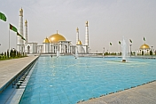 Click here to visit the Turkmenistan Travel Photo Gallery